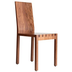 Massivholz Stuhl 1010-1