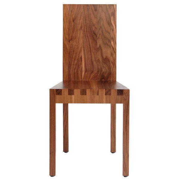 Massivholz Stuhl 1010-2
