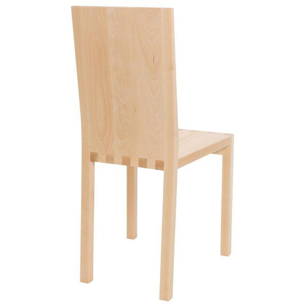 Massivholz Stuhl 1010-4