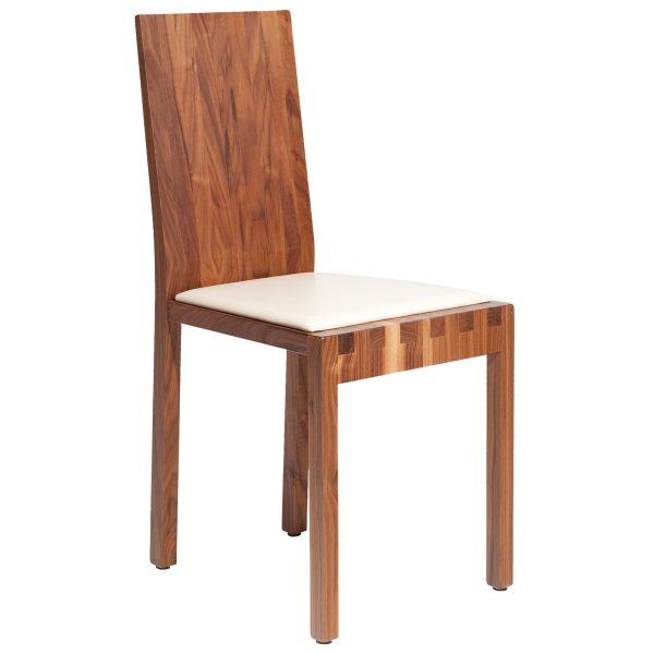 Massivholz Stuhl 1010-5