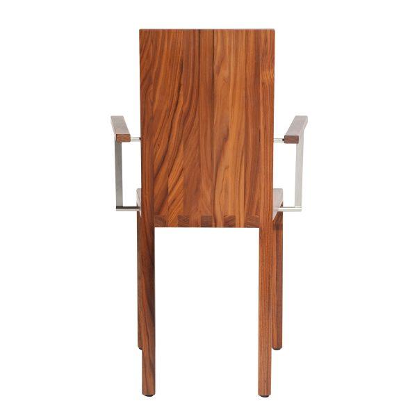 Massivholz Stuhl 1010L-3