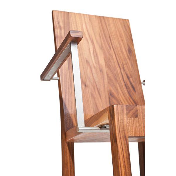 Massivholz Stuhl 1010L-5