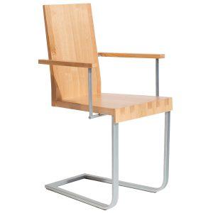Freischwinger Stuhl 1010L-FS-1