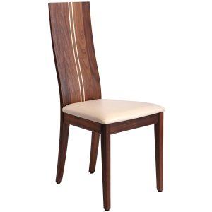 Massivholz Stuhl 1020-1