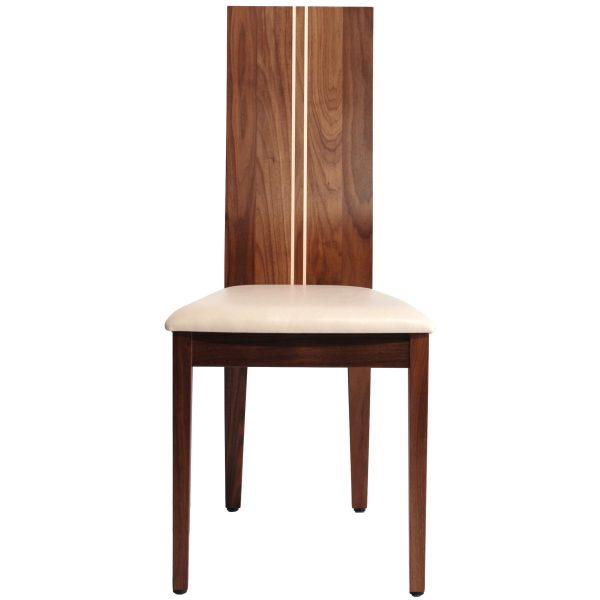 Massivholz Stuhl 1020-2