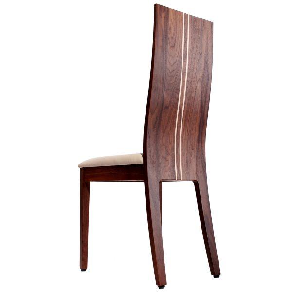 Massivholz Stuhl 1020-4