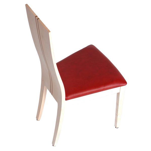 Massivholz Stuhl 1020-5