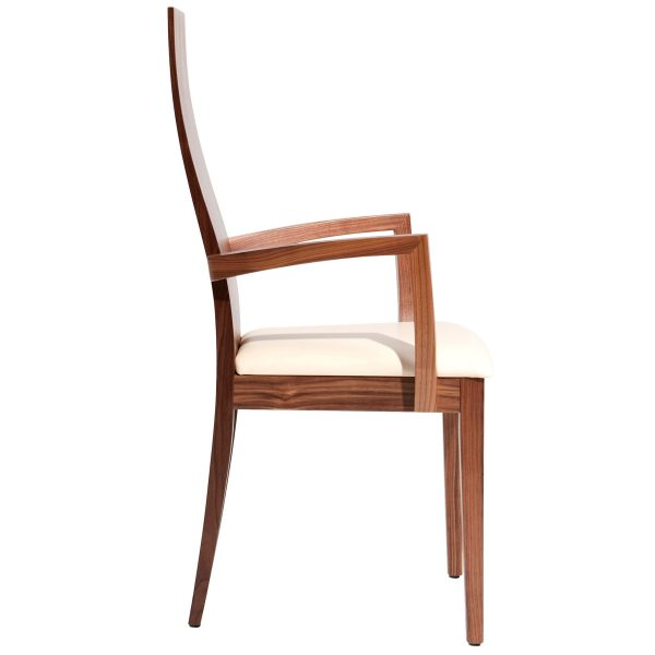 Massivholz Stuhl 1020L-2