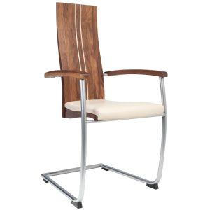 Freischwinger Stuhl 1020L-FS-1