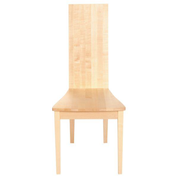 Stuhl Ahorn massiv, geölt 1030-2