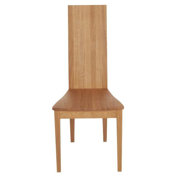 Stuhl Eiche massiv, geölt 1030-2