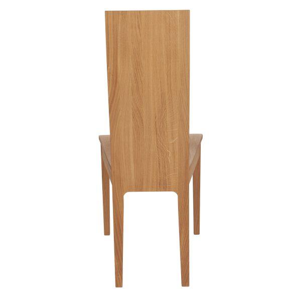 Stuhl Eiche massiv, geölt 1030-5