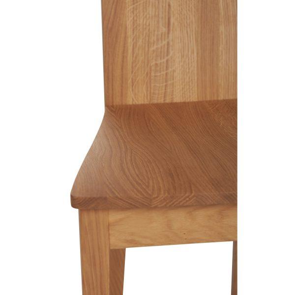 Stuhl Eiche massiv, geölt 1030-7
