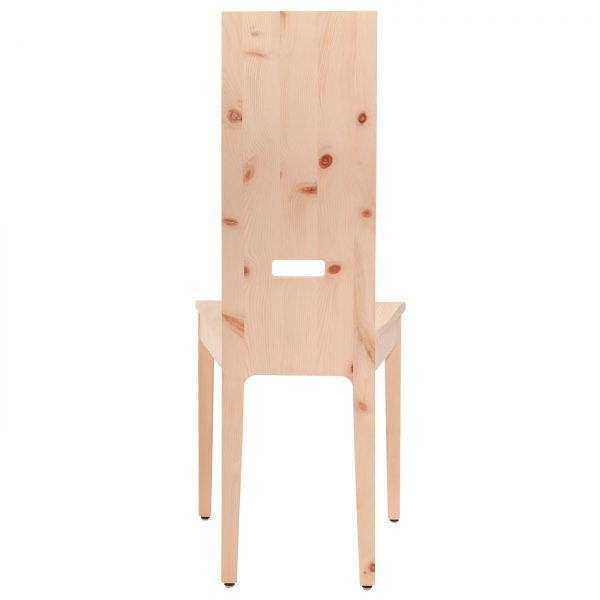 Massivholz Stuhl 1030G-3