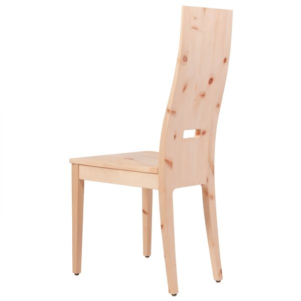 Massivholz Stuhl 1030G-4