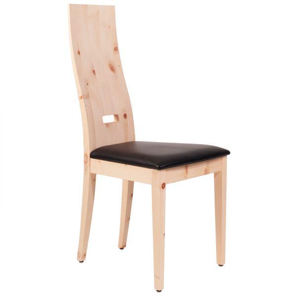 Massivholz Stuhl 1030G-5