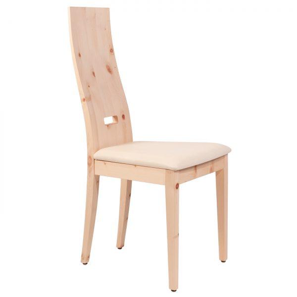 Massivholz Stuhl 1030G-7