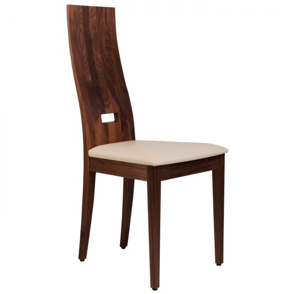 Massivholz Stuhl 1030G-8