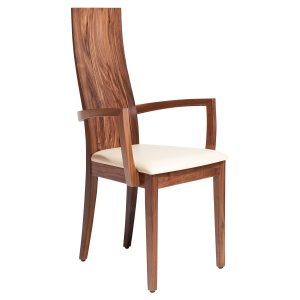 Massivholz Stuhl 1030L-1