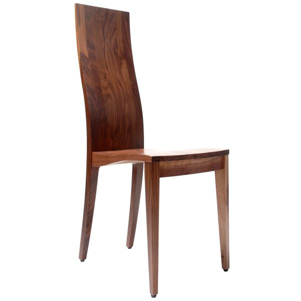 Massivholz Stuhl 1040-1