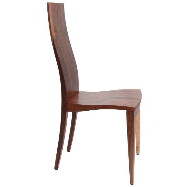 Massivholz Stuhl 1040-2