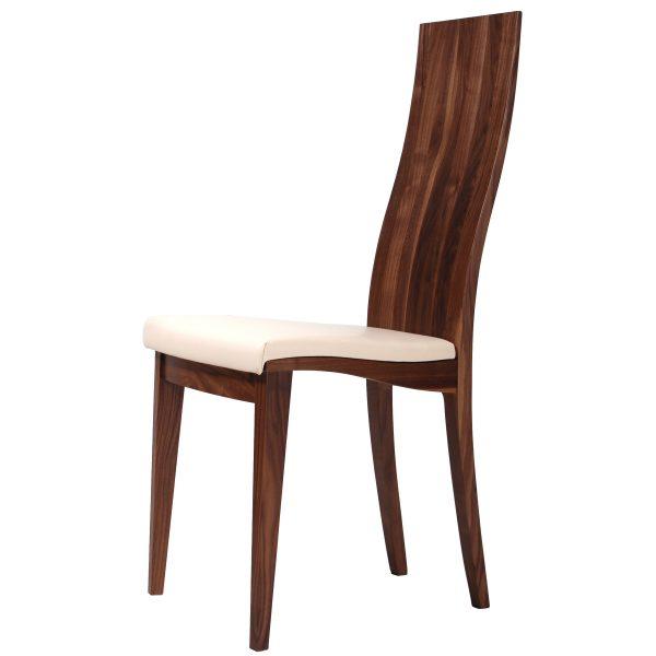 Massivholz Stuhl 1040-3