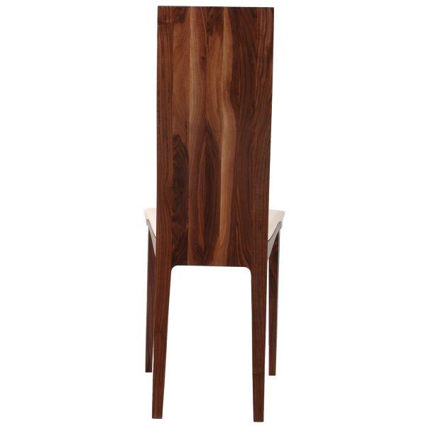 Massivholz Stuhl 1040-4