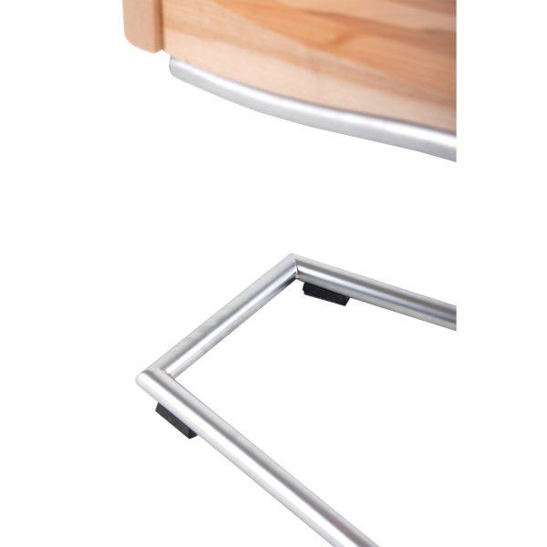 Freischwinger Stuhl 1040-FS-2