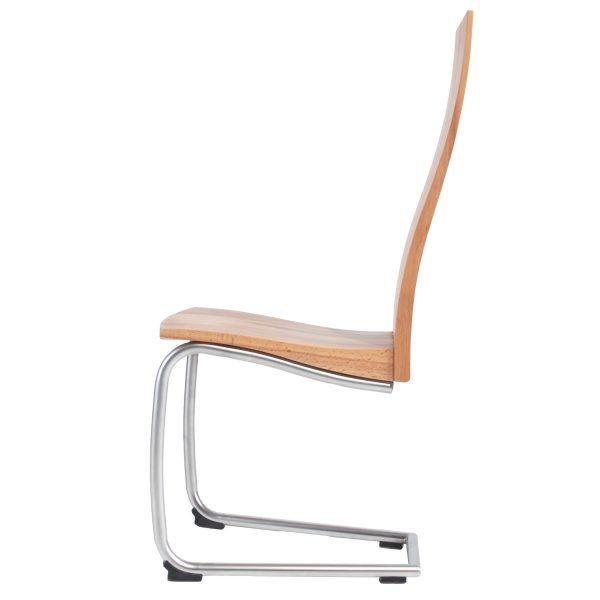 Freischwinger Stuhl 1040-FS-3