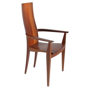 Massivholz Stuhl 1040L-1