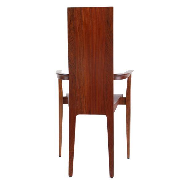 Massivholz Stuhl 1040L-3