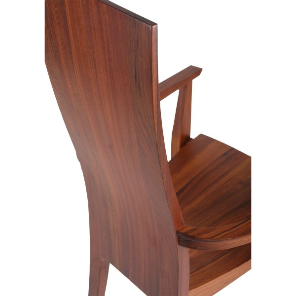 Massivholz Stuhl 1040L-4