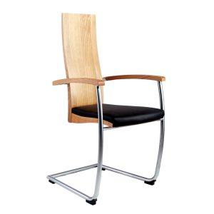 Freischwinger Stuhl 1040L-FS-1