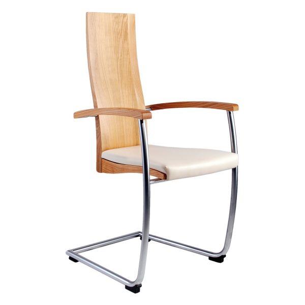 Freischwinger Stuhl 1040L-FS-5