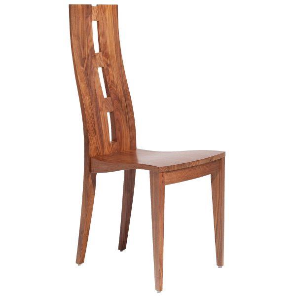 Massivholz Stuhl 1050-1