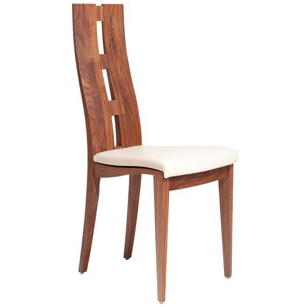 Massivholz Stuhl 1050-2
