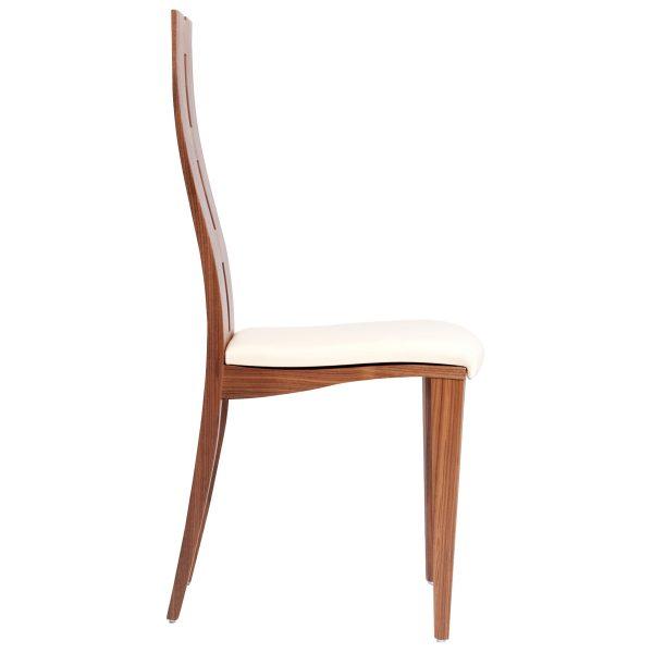 Massivholz Stuhl 1050-3