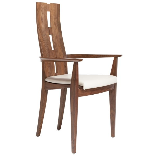 Massivholz Stuhl 1050L-3