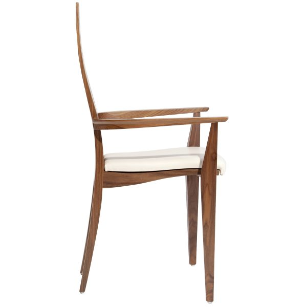 Massivholz Stuhl 1050L-4