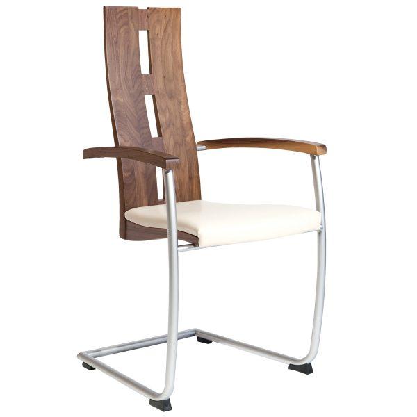 Freischwinger Stuhl 1050L-FS-1