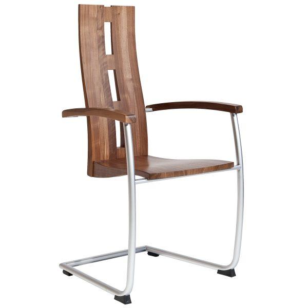 Freischwinger Stuhl 1050L-FS-3