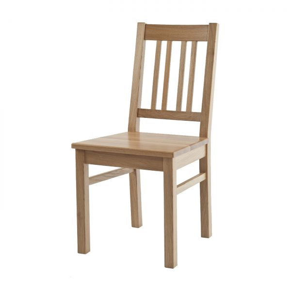 Massivholz Stuhl 1110-1