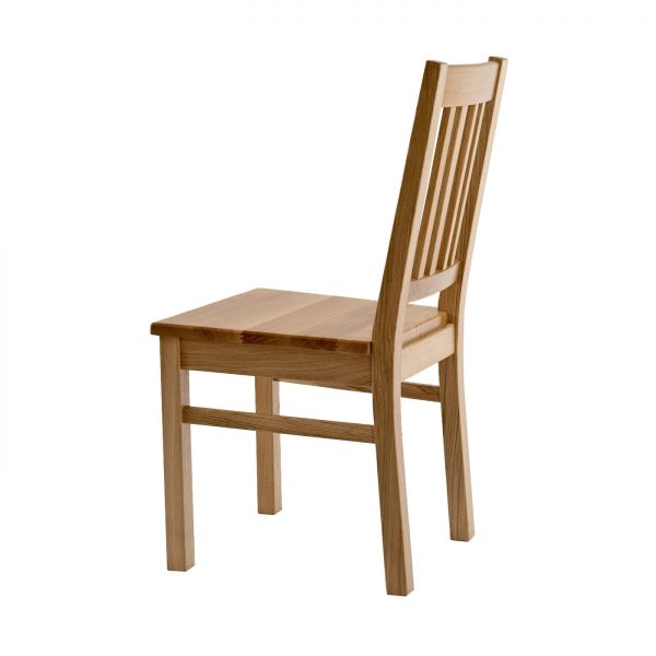 Massivholz Stuhl 1110-2