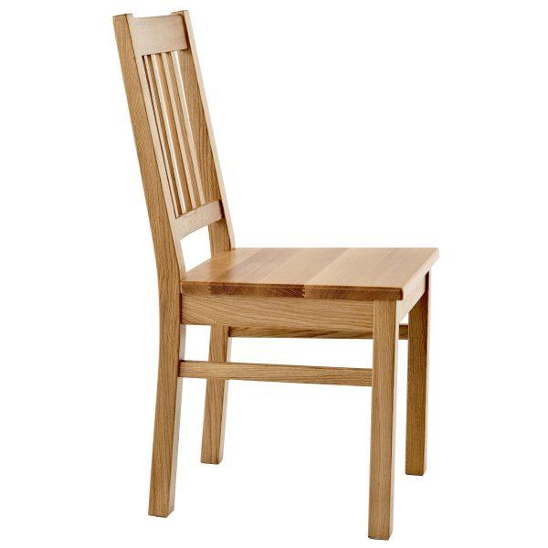 Massivholz Stuhl 1110-5