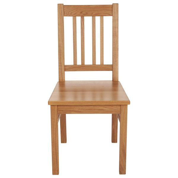 Stuhl Eiche massiv, geölt 1110-2