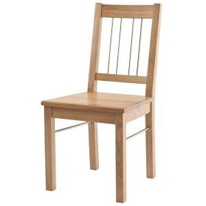 Massivholz Stuhl 1120-1