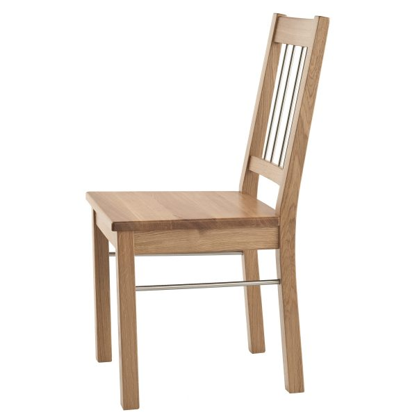 Massivholz Stuhl 1120-2