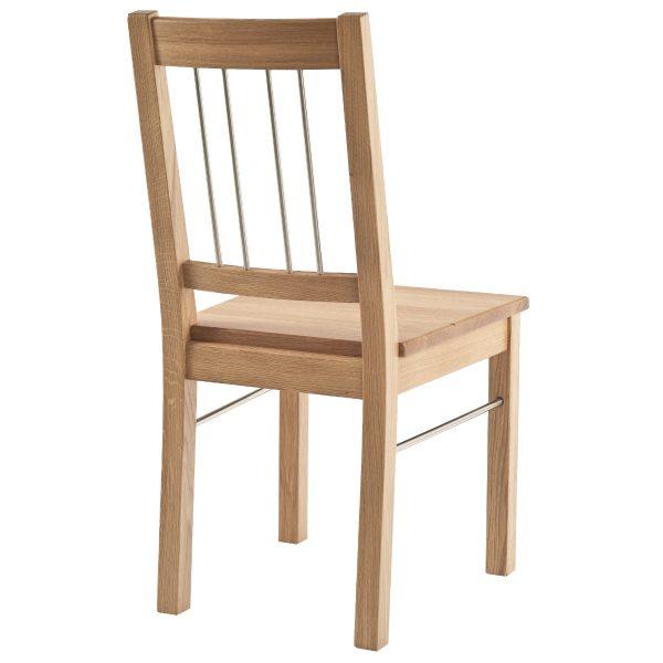 Massivholz Stuhl 1120-3