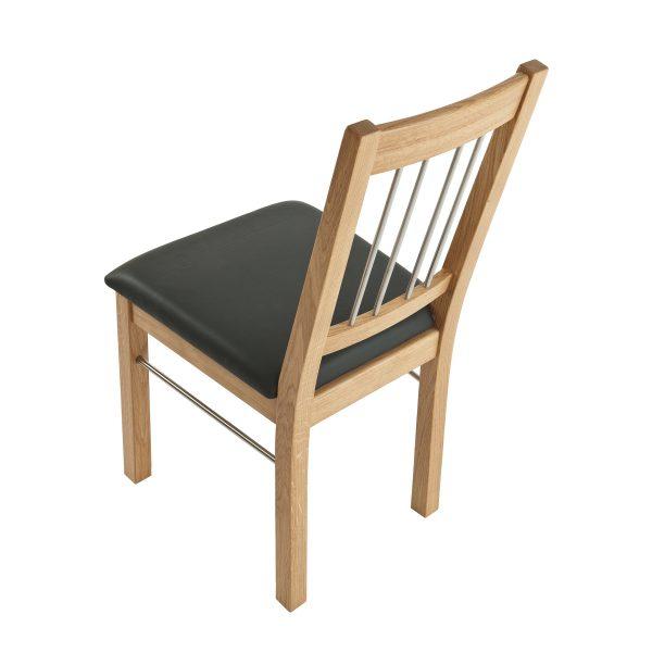 Massivholz Stuhl 1120-5