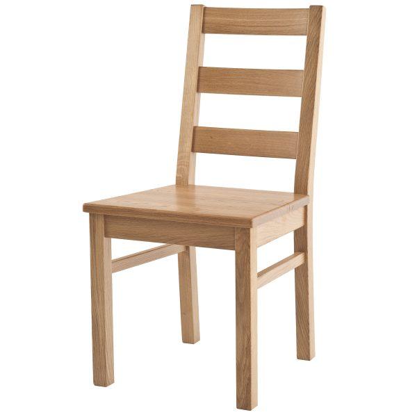 Massivholz Stuhl 1130-1